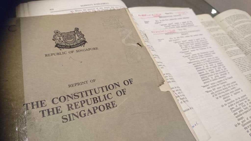 Luật làm thêm tại Singapore