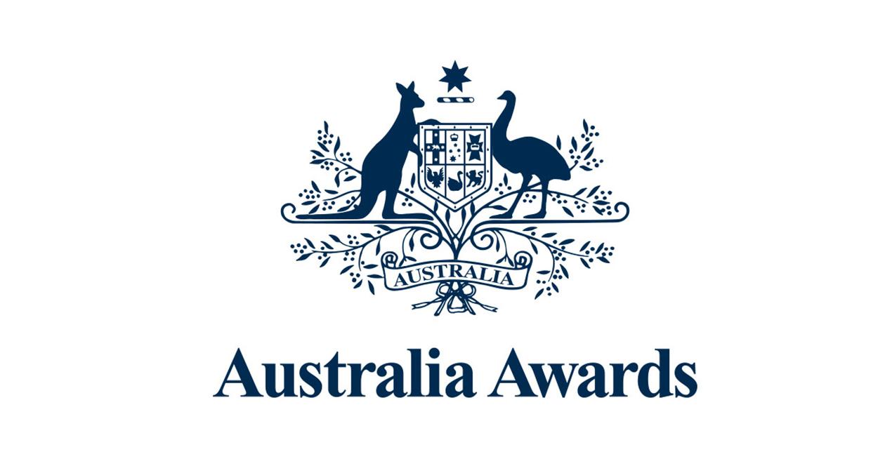 Học bổng úc Australia Awards Scholarships