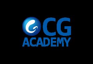CG Academy logo