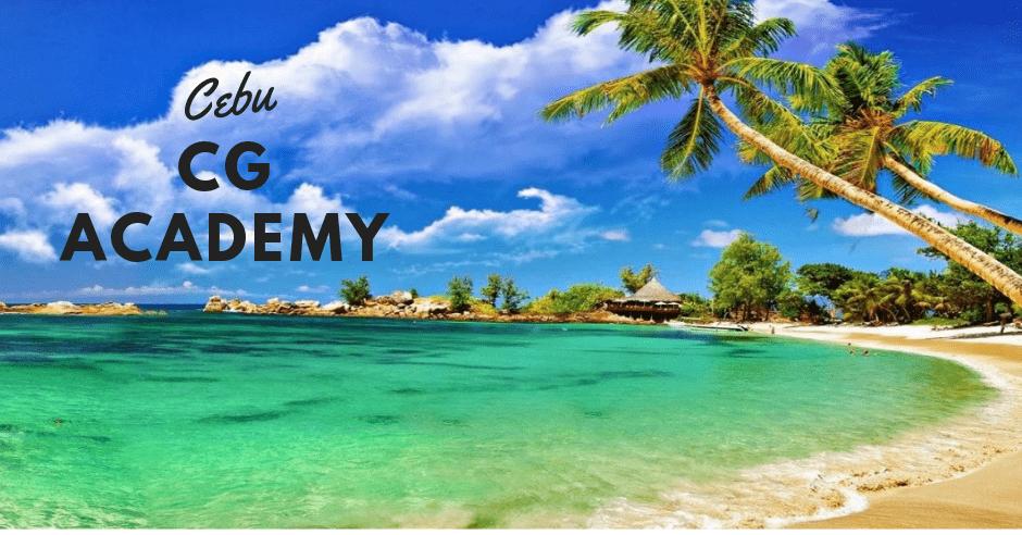 CG Academy