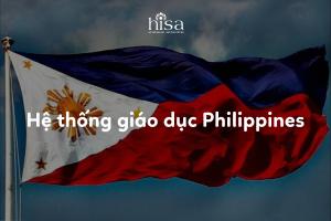 Hệ thống giáo dục của đất nước Philippines