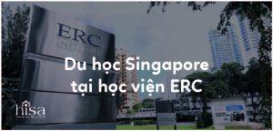 Học viện ERC Institute Singapore