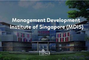 Học viện Phát triển Quản lý Singapore ( MDIS )