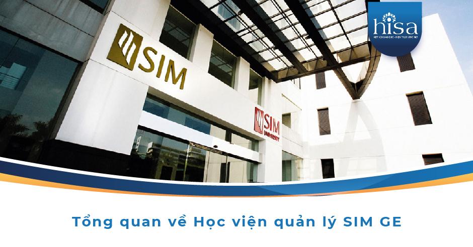 Học viện quản lý SIM GE