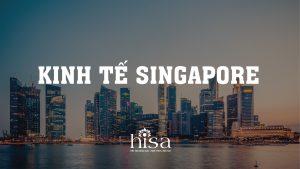 Kinh Tế của đất nước Singapore