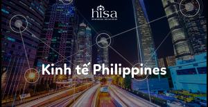 Kinh tế của đất nước Philippines