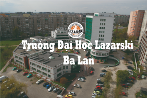 Đại học Lazarski