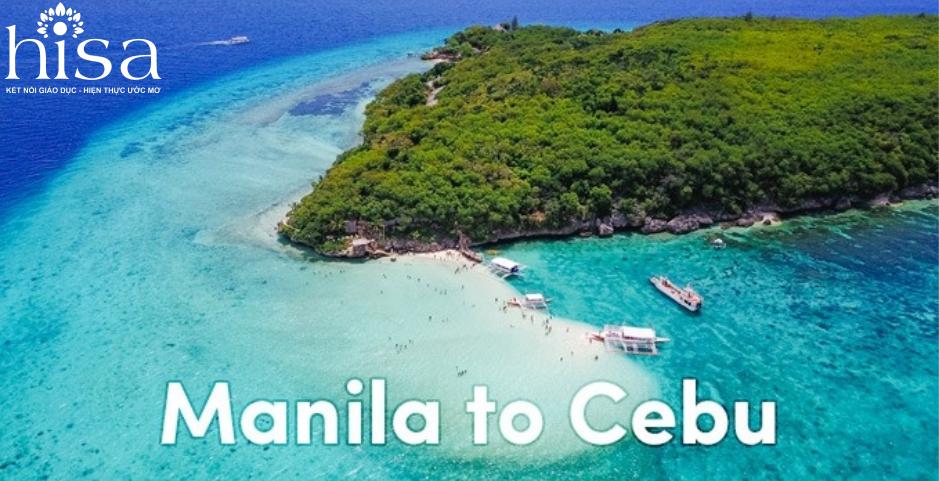 Malina-to-Cebu