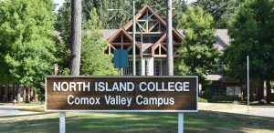 North_Island_College