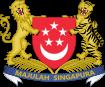 Quốc Huy của đất nước Singapore