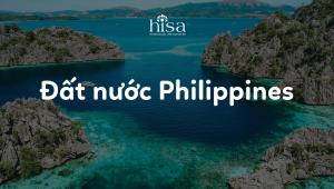 Thông tin về đất nước Philippines