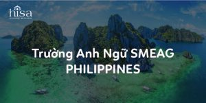 Trường Anh Ngữ SMEAG Philippines