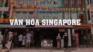 Văn hóa của đất nước Singapore