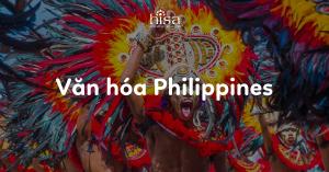 Văn hóa đất nước philippines