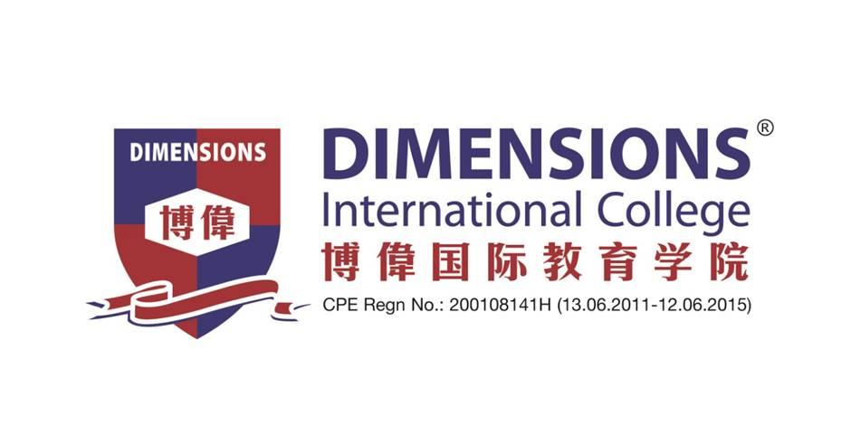 dimensions-international-college