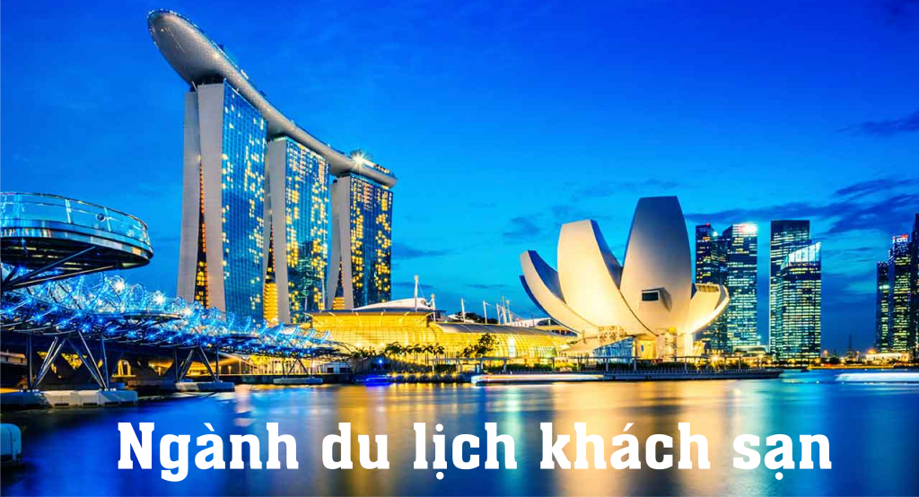Chương trình thực tập có lương cao tại Singapore