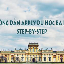 Du học Ba Lan 2020: Các bước apply cần lưu ý!