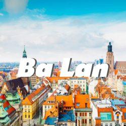 Đất Nước Ba Lan - Vùng Đất Thanh Bình Của Châu Âu