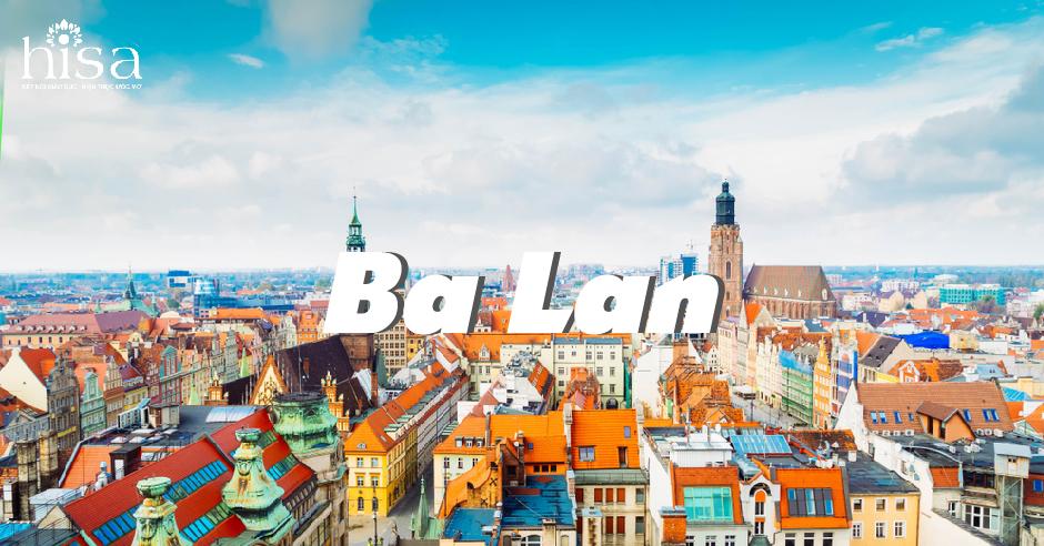 Đất Nước Ba Lan: 21 Điều Bạn Chưa Hề Biết!