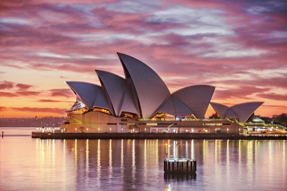 giới thiệu về australia