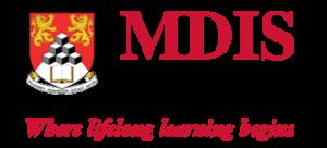 logo MDIS