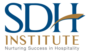 logo học viện SDH Institute Singapore