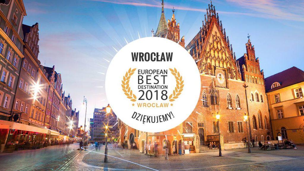 thành phố Wroclaw - du học Ba Lan