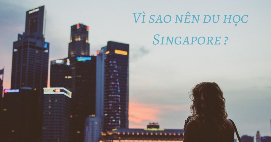 whystudyinSingapore