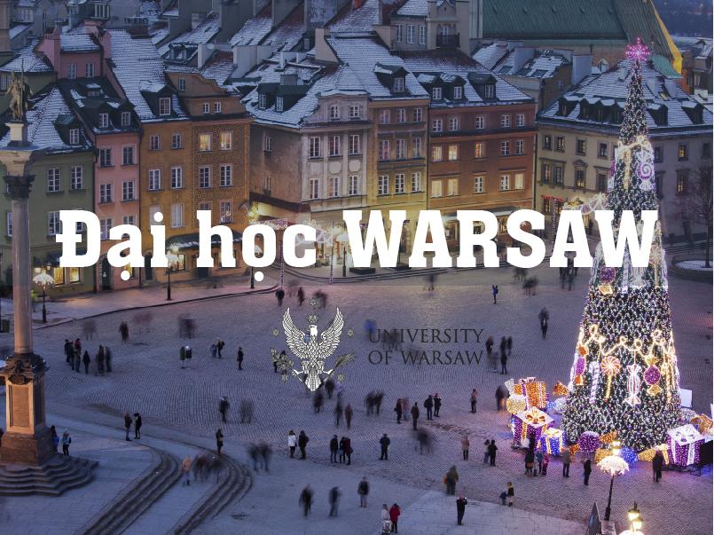 đại học warsaw balan