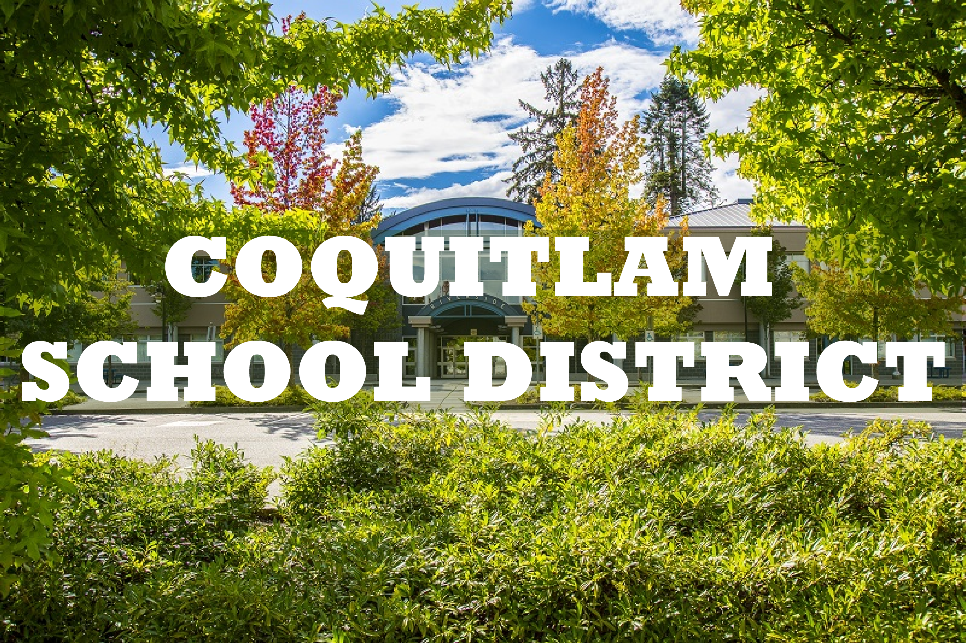COQUITLAM SCHOOL DIST