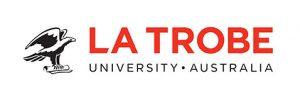 Logo La trobe