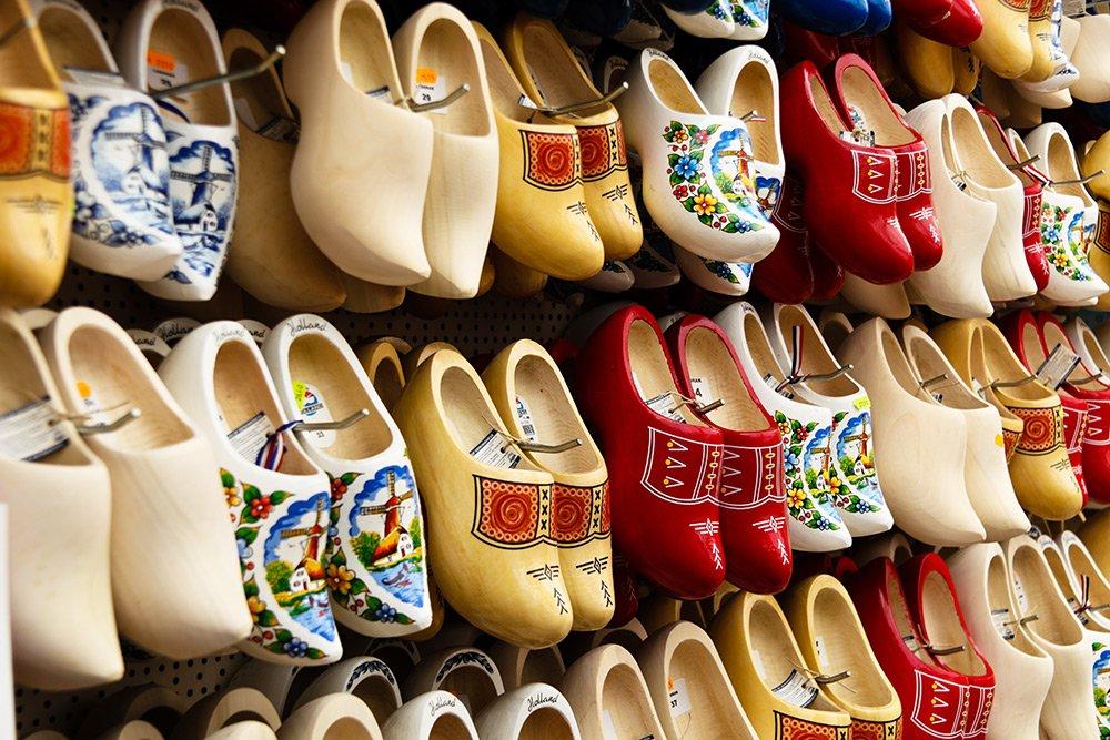 Qùa tặng truyền thống làm nên văn hóa của người Hà Lan
