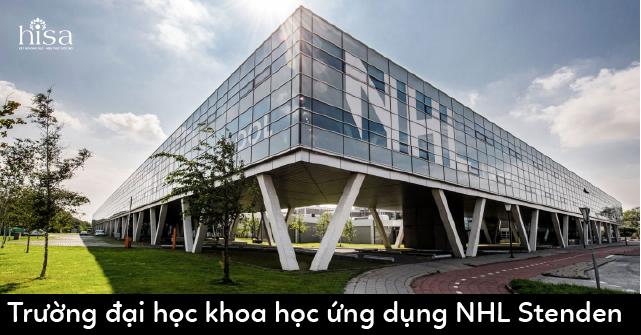 Trường đại học khoa học ứng dụng NHL Stenden University of Applied Sciences