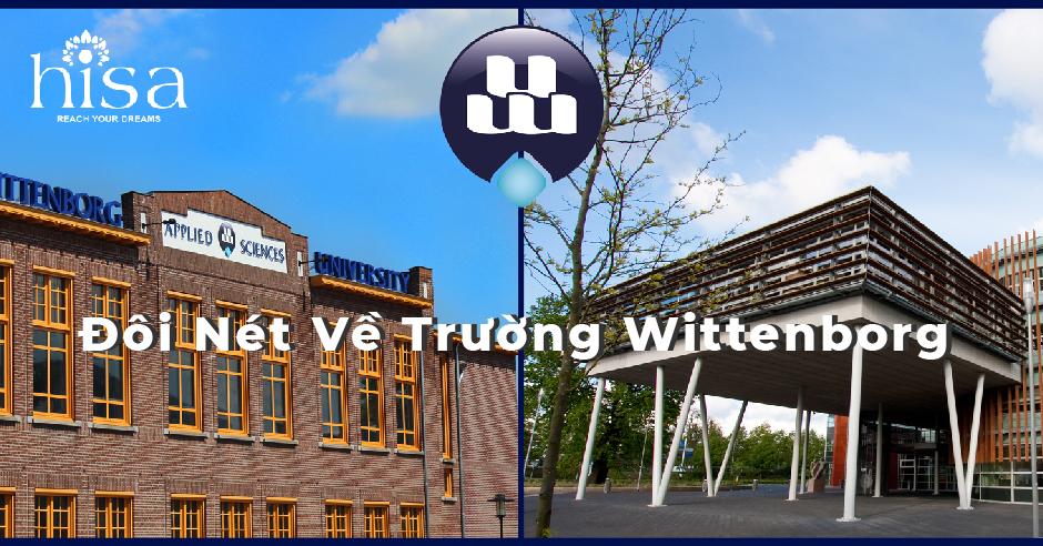 Đôi Nét Về Trường Wittenborg