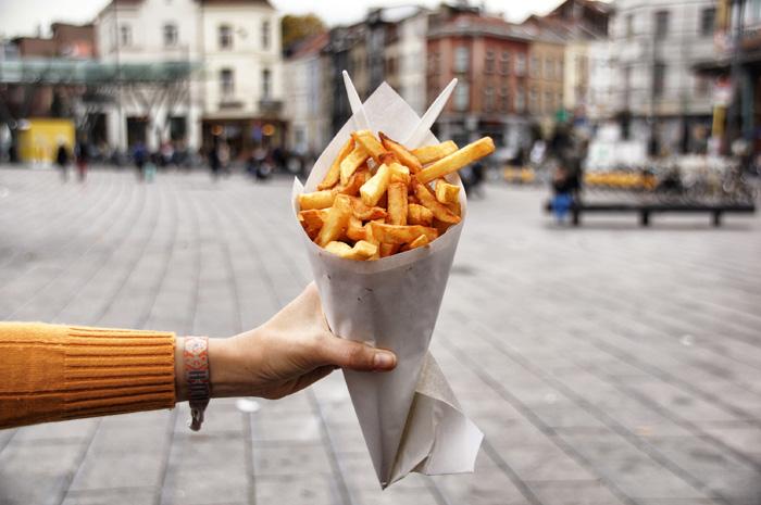 Văn hóa ẩm thực của Hà Lan