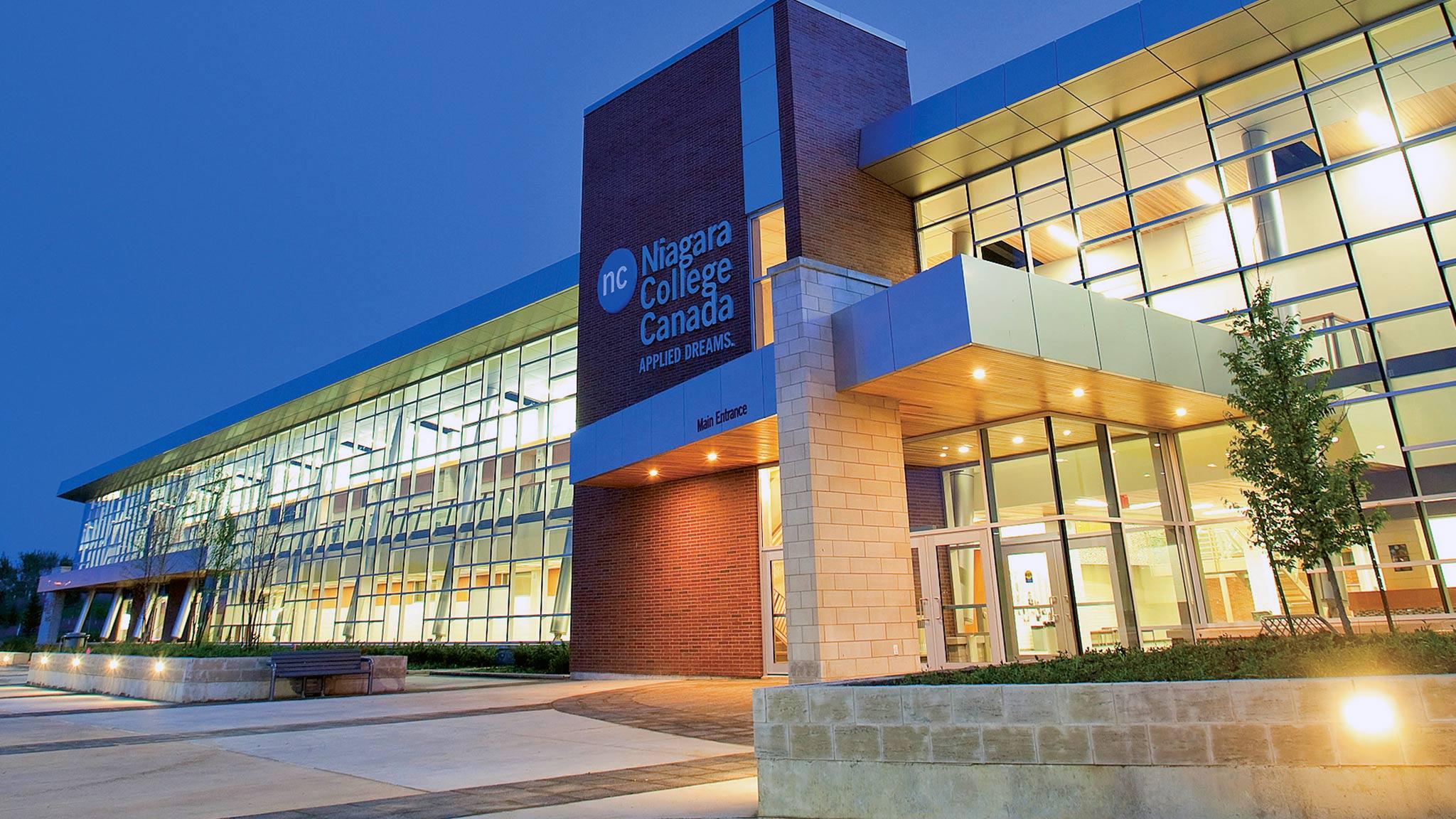 Welland-Campus