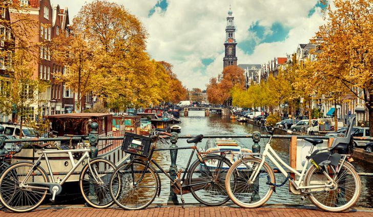 Điểm khác nhau giữa trường ĐH nghiên cứu và ĐH khoa học ứng dụng ở Hà Lan