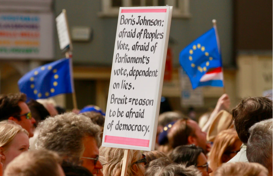 Brexit - một động thái chính trị xã hội tại Anh liệu có ảnh hưởng tới du học sinh?