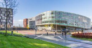 du học Hà Lan tại đại học khoa học ứng dụng Amsterdam