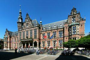 hệ thống giáo dục Hà Lan - Đại học Groningen