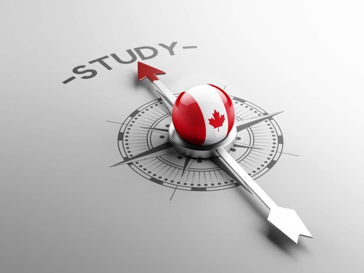 những lí do nên chọn du học canada