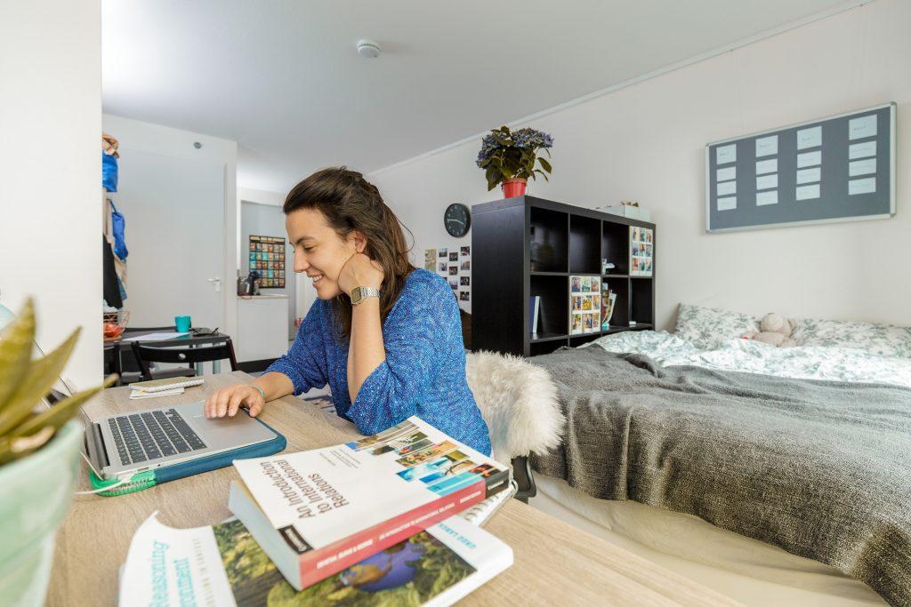 Nhà ở là một trong những chi phí sinh hoạt chiếm nhiều nhất khi du học Canada