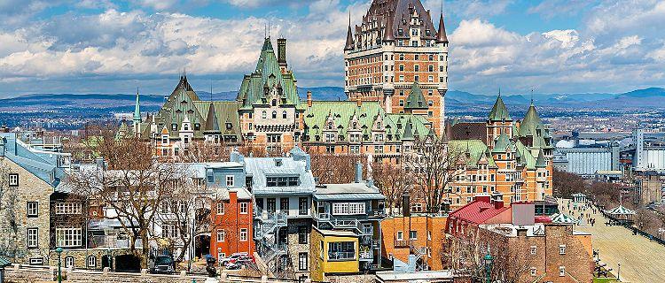 Danh sách các trường đại học hàng đầu của Canada tại Quebec