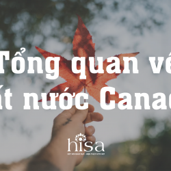 Giới Thiệu Tổng Quan Về Đất Nước Canada