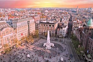 thành phố Amsterdam, đất nước Hà Lan-01