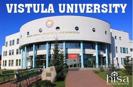 Tất tần tật thông tin về trường đại học Vistula