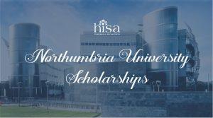 Học bổng đại Học Northumbria
