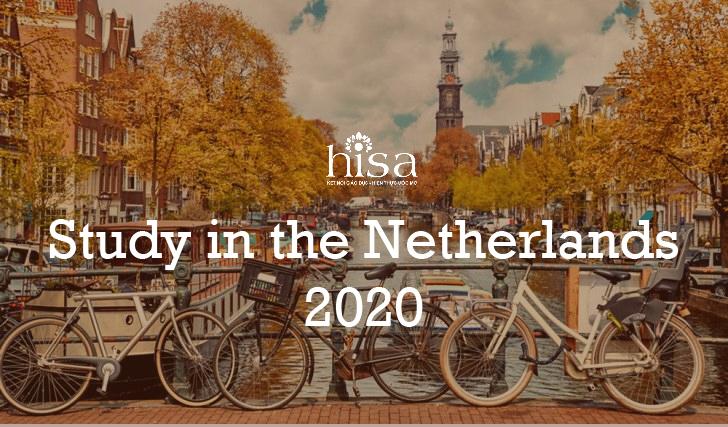 Bài viết chia sẻ tất cả những điều cần biết về du học Hà Lan 2020