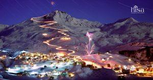Cảnh đẹp tại 1 làng nhỏ tại Thụy Sĩ