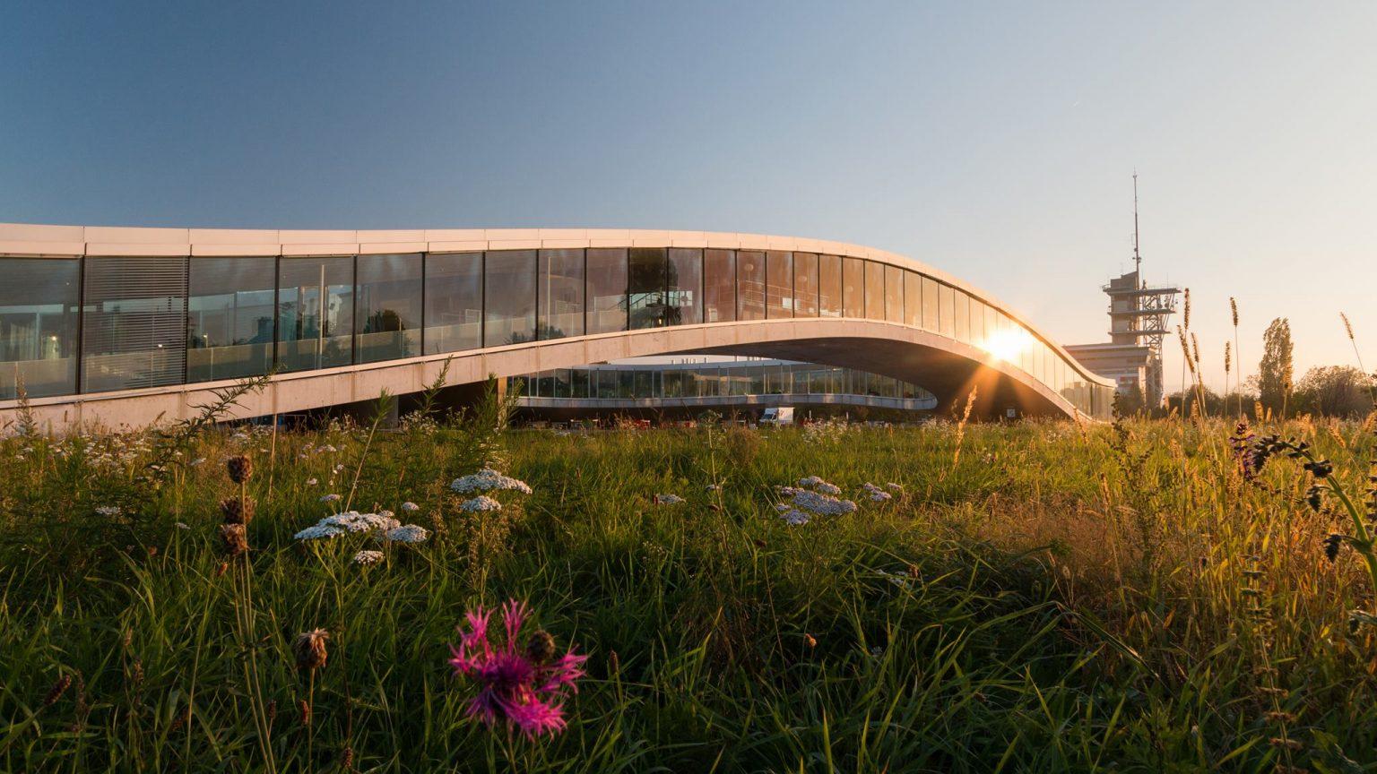 Viện Kỹ thuật liên bang Lausanne (EPFL)